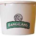 Rangeland-Tub