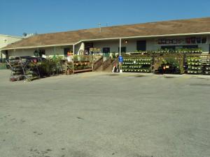Farmers Coop Fayetteville, AR