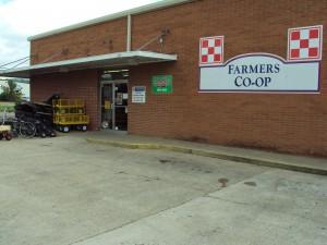 Farmers Coop, Mena, AR