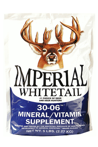 imperial whitetail mineral