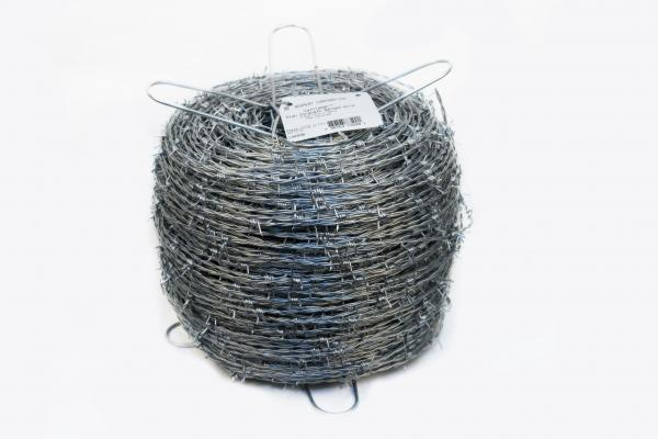 14g barbed wire