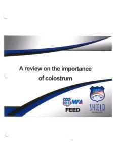 Colostrum Shield Plus 1 of 3