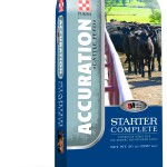 Accuration Starter Complete Cow Feeds