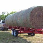 hay baling supplies