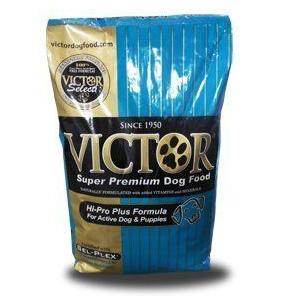 Victor Super Premium Pet Food