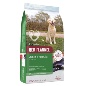Red Flannel Adult Formula