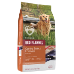 Red Flannel Canine Select Formula