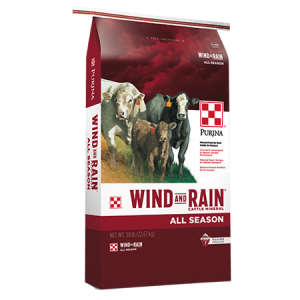 Purina Wind and Rain All Season Minerals