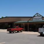 Farmers Coop Ozark, AR