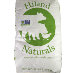 Non GMO Feeds from Hiland Naturals