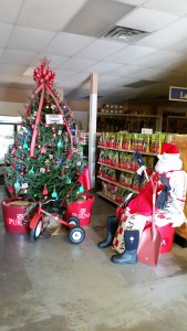 2015 Christmas Tree Challenge
