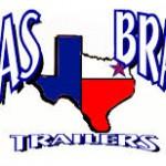 Texas Bragg Trailers