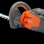 Husqvarna Battery Powered Equipment; Husqvarna chain saw