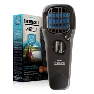 Thermacell Mosquito Repeller for Mosquito Control