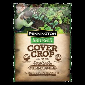 Pennington Naturals Cover Crop