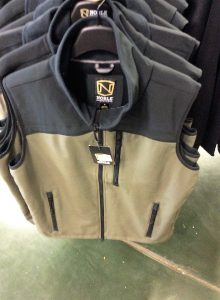 Noble Equine Outerwear and Gloves