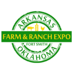 Arkansas Oklahoma Farm Ranch Expo logo