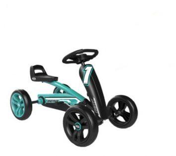 Berg Pedal Go Carts