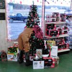 Farmer's Co-op Subiaco's Christmas Tree for the 2017 Christmas Tree Challenge