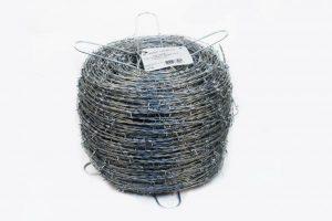 Bekaert High Tensil Gaucho Cattleman 14g Barbed Wire