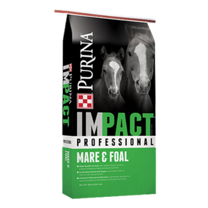 Mature Active Textured Horse Feed