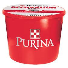 Purina Accuration