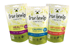 true hemp pet supplements