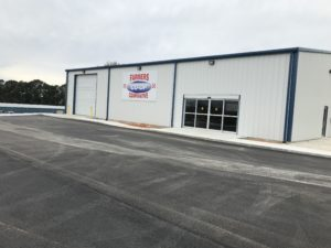 Farmer's Coop Farmington/Prairie Grove, Arkansas opens on April 6, 2020.