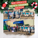 Farmers Coop Christmas Tree Contest 2020