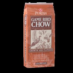 Purina Game Bird Breeder Layena Feed Bag