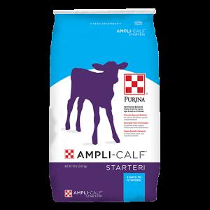 Purina Ampli-Calf Starter 20