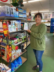 Farmer's Coop has pest control options to help get ahead of flies, ants, mosquitoes and more this summer. Stop by and see our selection.