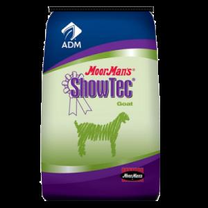 MoorMan's ShowTec Goat Sale Prep