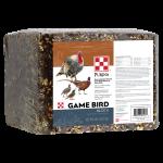 Purina Premium Game Bird Block 20lb
