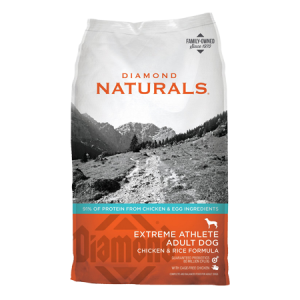 Diamond Naturals Extreme Athlete Formula Dry Dog Food