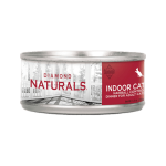 Diamond Naturals Indoor Cat Hairball Control Dinner