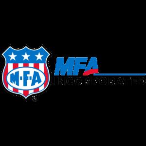 MFA Inc. Logo.